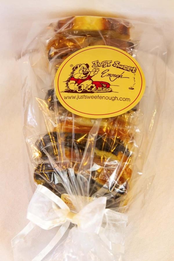 Poundcake Sampler