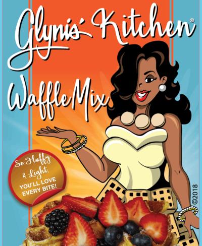 Waffle Mix