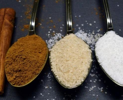 Cinnamon Melts